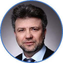 Dmitry Tuchinsky