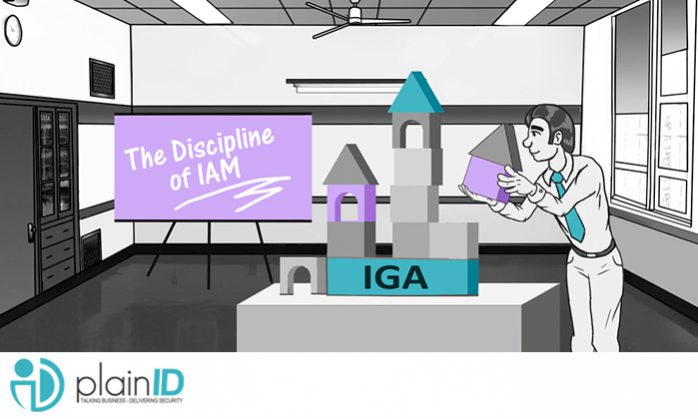 The Business of IGA and Authorization
