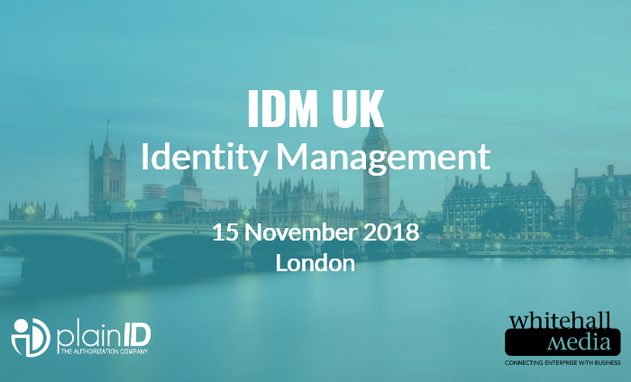 IDM November 2018