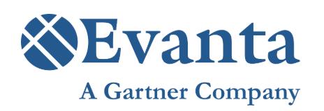 Evanta Executive CISO Summit – New York